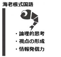 海老根式国語は金曜日に実施している国語の授業です。スターグローブオリジナルの国語授業は、国語の力を伸ばすだけでなく、他の科目の基本となる「正確に問いを読み取る力」「論理的に解を説明する」といったことができるようになりますので、ぜひ受けていただきたい授業です。   詳しくは海老根式国語のページをご覧ください。
